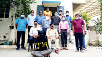 Gujarat: CA arrested for murder confesses to 52 snatchings