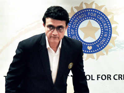 Sourav Ganguly to increase fees of first-class cricketers