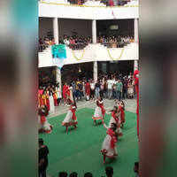 Cultural performances galore at PIMR
