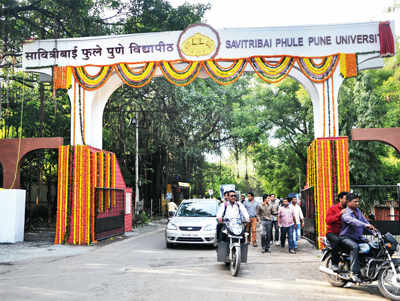Edu dept asks SPPU to permanently fill up all vacant posts