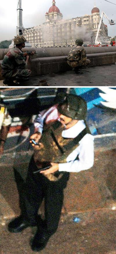 9 yrs after 26/11, Mumbai police set to be bulletproof
