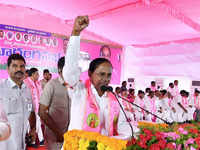 Telangana: Special assembly session of July 18-19 to pass new Municipal Act