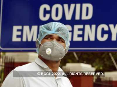 Covid-19 patients go missing in Tirupati, officials clueless
