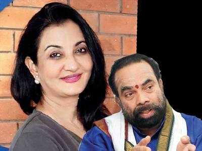 Nithyananda's former secretary Janardhana Sharma says Manjula Shroff donated Rs 5-6 cr for Kailaasa