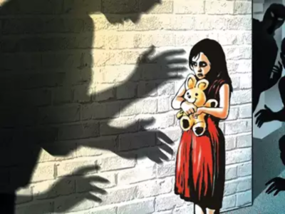 Kanpur: 6-year-old girl gang raped, lungs removed for black magic