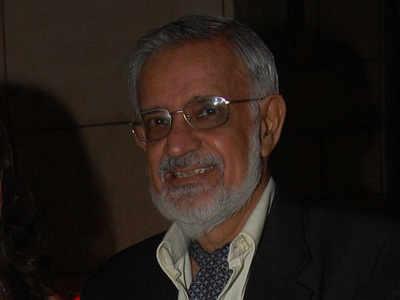 Veteran cricket journalist and commentator Bhimani dead