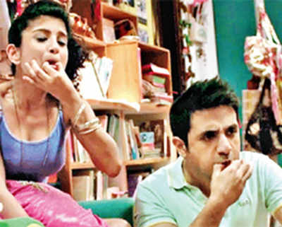 Film review: Amit Sahni Ki List