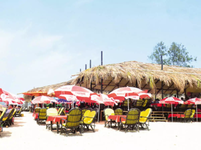 Goa might not open for tourism anytime soon