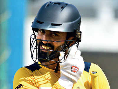 Karthik wants to claim Ranji title for Tamil Nadu