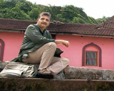 A case for Jayanth Kaikini's literary genius