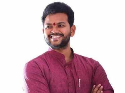 TDP's Ram Mohan Naidu becomes youngest MP to get Sansad Ratna Award 2020
