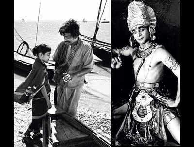 Ghatak, Uday Shankar films headed to IFFI