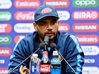 World Cup: Mortaza says his team is 'believing' ahead of West Indies clash