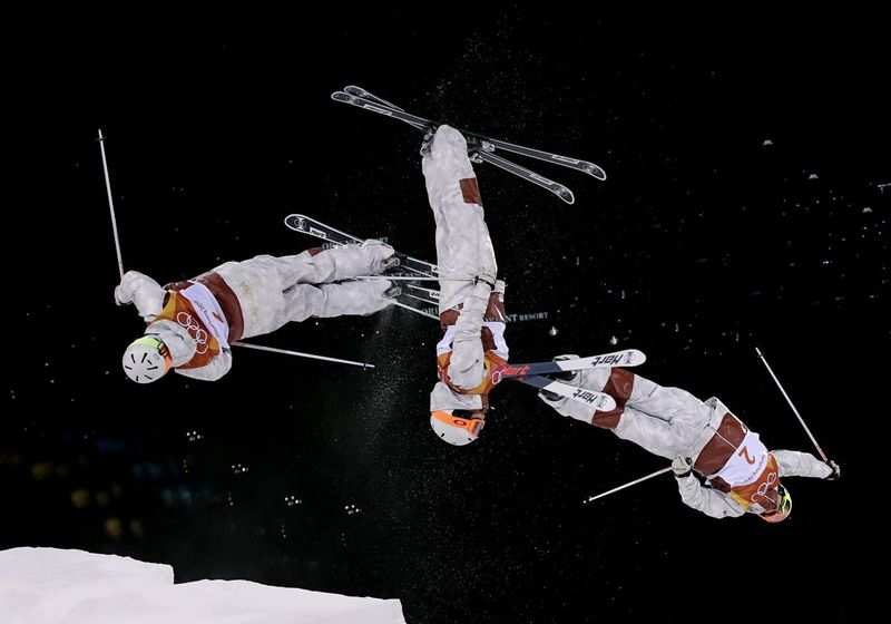 Winter Olympics 2018: India's Shiva Keshavan finishes 34th at men's luge and Mirai Nagasu becomes first American woman to land a triple axel