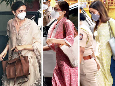 No seizure so NCB relying on technical evidence in probe into allegations against Deepika, Shraddha and Sara