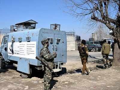 Kashmir: Authorities foil 'Shopian Chalo' programme