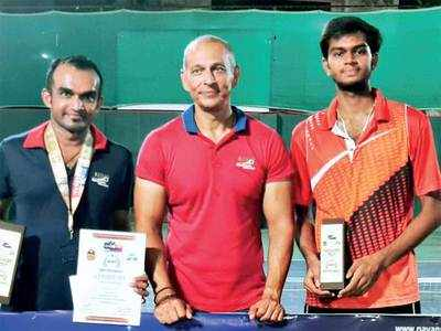 Tennis, secret behind Gujarat's pickleball dominance