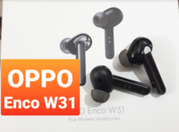 Oppo Enco W31 first look