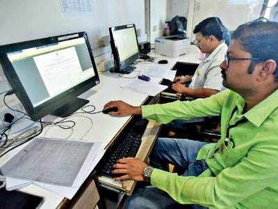 Citizens draw a blank from PMC helpline