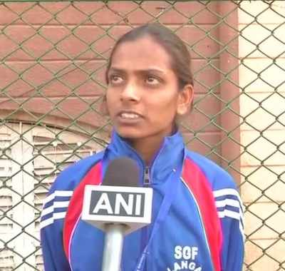 Saved from the clutches of child marriage, Telangana girl goes on to play national-level cricket, rugby
