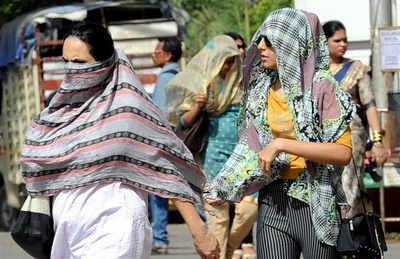 Andhra Pradesh shuts schools for three days due to extreme heat