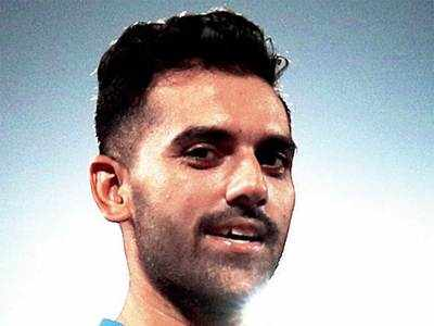 There was lot of emphasis on Deepak Chahar's fitness from the start, says childhood coach Navendu Tyagi