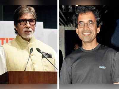 Amitabh Bachchan flayed for commentary dig; Harsha Bhogle safe