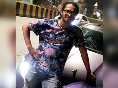 Shaggy Thakkar Part II: 22-yr-old Vakola man arrested for 'conning' scores of Americans