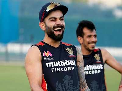 RCB's Virat Kohli is now Simranjeet Singh, AB de Villiers is Paritosh Pant; Here's why