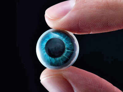 Smart contact lens gets US testing approval