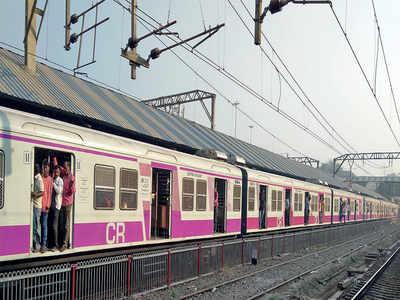 IISc boost for Mumbai's local trains