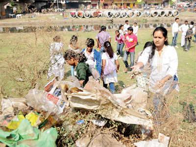 Work for rural sanitation, get extra marks under a new SPPU internship