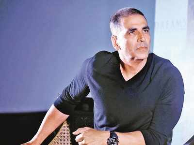 Akshay Kumar and crew to jet set to Scotland