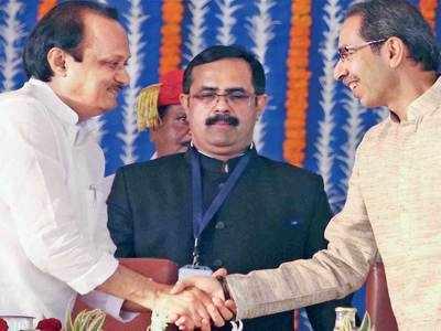 Beware of BJP, CM Uddhav Thackeray tells new ministers