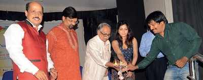 The return of sugama sangeetha