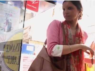 Watch: Deepika Padukone takes to Mumbai streets as Malti with acid attack survivors