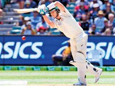 Australia start Boxing Day Test strongly against New Zealand