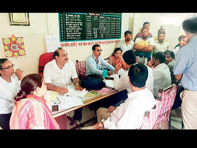 Learning loss for students from Juhu BMC school