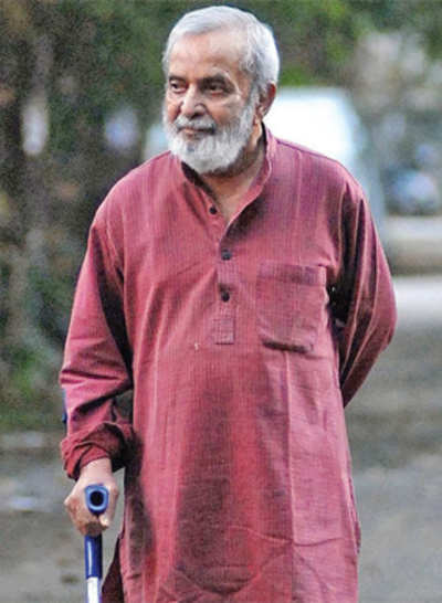 Remembering U R Ananthamurthy