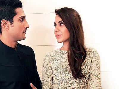 Prateik Babbar, Sanya Sagar to wed in Lucknow on January 22-23