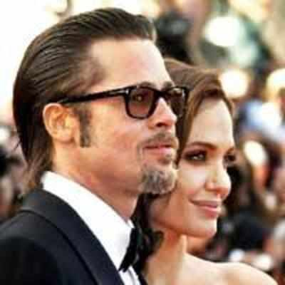 Brangelina sold first photos of their twins for $ 14m