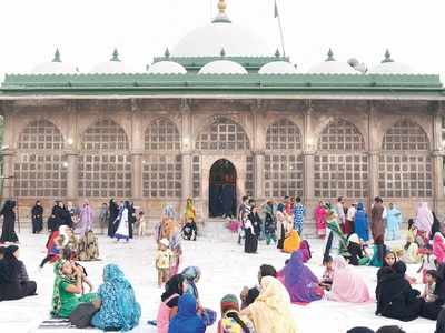 The case of the Women Sufis