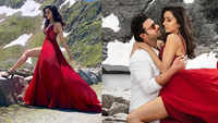 Shraddha Kapoor is interested in doing experimenting roles but stressed before 'Saaho' release