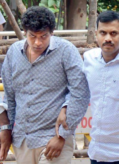 Vishnu gets bail a day after arrest