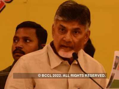 Andhra Pradesh Police Officers' Association slams N Chandrababu Naidu, calls him 'traitor', 'cheat' and 'anti-social'