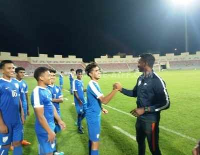 WAFF Tournament: India Under-16 football team creates history, becomes the first Indian team to beat Iraq footballers in any format and age group