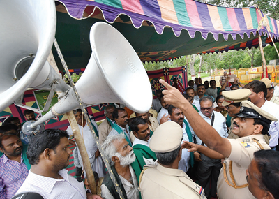 Pay royalty to use Sandalwood songs during campaigns: Music firms set to break all records as poll pot boils
