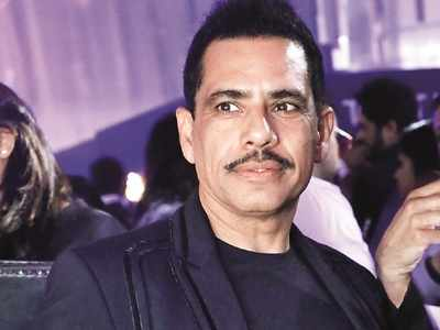 Robert Vadra opens up about his political ambitions