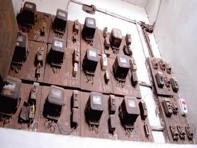 Prepaid meters for BBMP soon