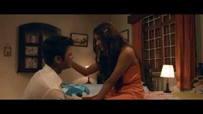 I Am Roshni, Bollywood film on incest, makes it to five international film festivals